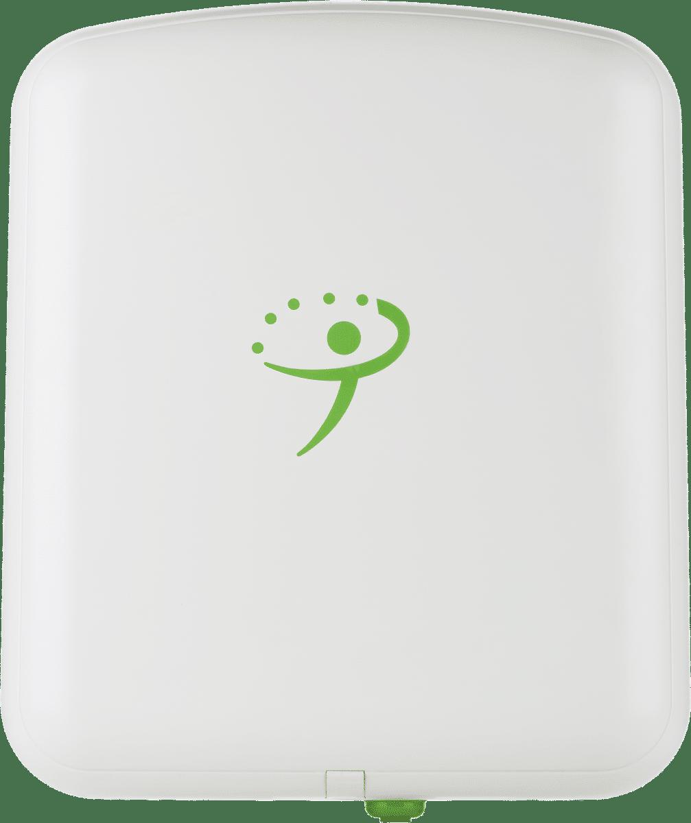 5 GHz LTE